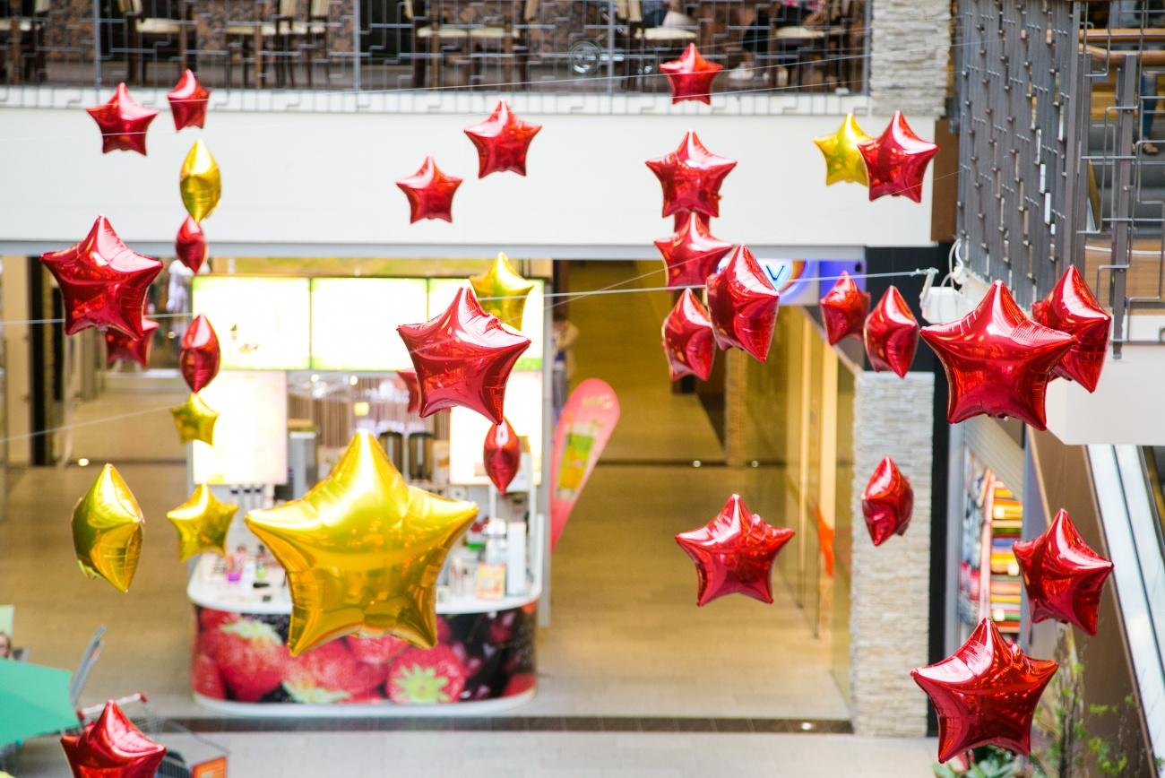 7c3cb2f15396 Гелиевые и воздушные шары продажа и декор   Праздничное агентство ...